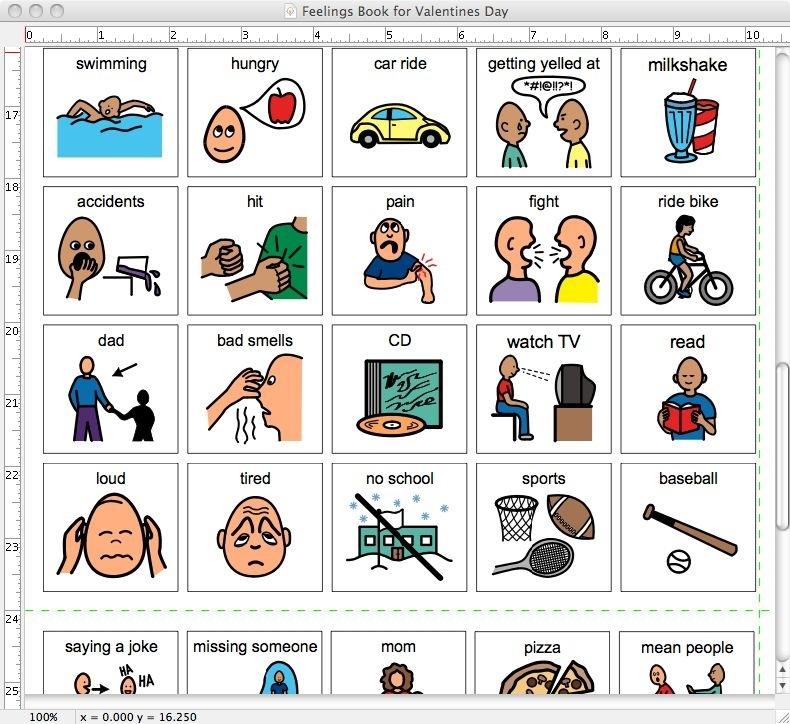 Phương pháp PECS – Phương pháp giáo dục trẻ tự kỷ hiệu quả bằng hình ảnh